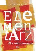 Okładka książki - Elementarz dla zakochanych