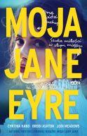 Okładka ksiązki - Moja Jane Eyre
