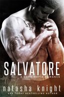 Okładka książki - Salvatore