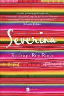 Okładka książki - Severina