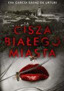 Okładka książki - Cisza białego miasta
