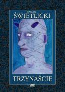 Okładka książki - Trzynaście