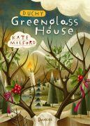Okładka książki - Duchy Greenglass House