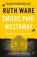 Okładka ksiązki - Śmierć pani Westaway