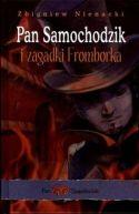 Okładka ksiązki - Pan Samochodzik i zagadki Fromborka