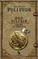 Okładka książki - Oko Jelenia. Droga do Nidaros