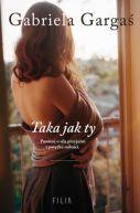Okładka książki - Taka jak ty