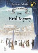 Okładka książki - Król Myszy