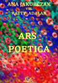 Okładka książki - Ars Poetica