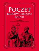 Okładka książki - Poczet królów i książąt Polski