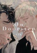 Okładka książki - On Doorstep