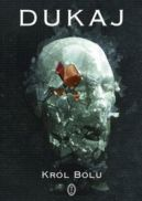 Okładka książki - Król Bólu