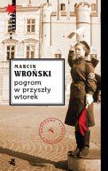 Okładka książki - Pogrom w przyszły wtorek