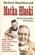 Okładka książki - Matka Hłaski