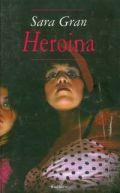 Okładka książki - Heroina