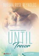 Okładka książki - Until Trevor