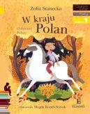 Okładka książki - W kraju Polan. O dawnej Polsce