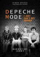 Okładka książki - Depeche Mode. Narodziny Ikony