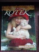 Okładka książki - Mój pierwszy kotek