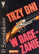 Okładka książki - Trzy dni w Dagezanie