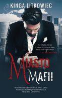 Okładka książki - Miasto mafii