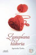 Okładka książki - Zasupłana Historia