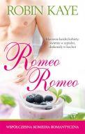 Okładka ksiązki - Romeo, Romeo