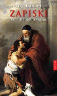 Okładka książki - Zapiski syna marnotrawnego