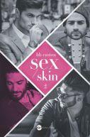 Okładka książki - Sex/Skin