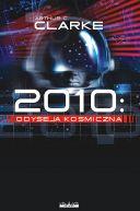 Okładka ksiązki - 2010. Odyseja kosmiczna