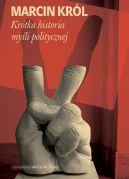 Okładka książki - Krótka historia myśli politycznej