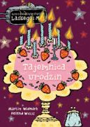 Okładka ksiązki - Tajemnica urodzin. Biuro Detektywistyczne Lassego i Mai