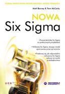 Okładka książki - Nowa Six Sigma