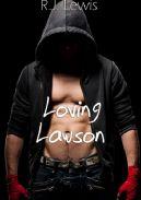 Okładka książki - Loving Lawson