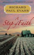 Okładka ksiązki - A step of faith