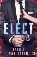Okładka ksiązki - Elect