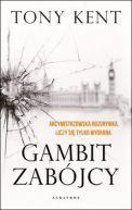 Okładka książki - Gambit zabójcy