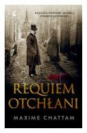 Okładka książki - Requiem otchłani