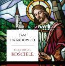 Okładka ksiązki - Kilka myśli o kościele
