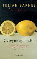 Okładka ksiązki - Cytrynowy stolik