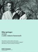Okładka książki - Zaczyn. O Zofii i Oskarze Hansenach