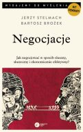 Okładka - Negocjacje