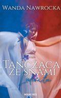 Okładka książki - Tańcząca ze snami. Ludmiła