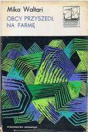 Okładka - Obcy przyszedł na farmę