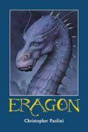 Okładka książki - Eragon