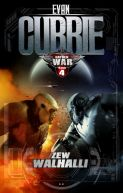 Okładka książki - Hayden War 4. Zew Walhalli