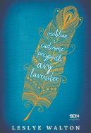Okładka książki - Osobliwe i cudowne przypadki Avy Lavender