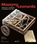 Okładka - Maszyny Leonarda. Tajemnice i wynalazki w kodeksach da Vinci