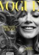 Okładka ksiązki - Vogue Polska, nr 16/czerwiec 2019