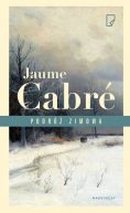 Okładka książki - Podróż zimowa